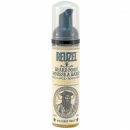Бальзам для бороды Reuzel Beard Foam Wood&Spice 70ml