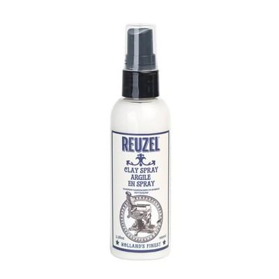 Спрей для текстури волосся Reuzel Clay Spray 100 мл