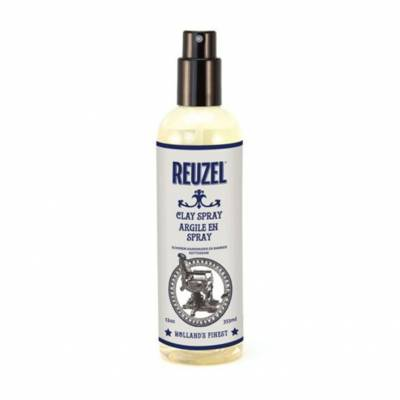 Спрей для текстури волосся Reuzel Clay Spray 355 ml
