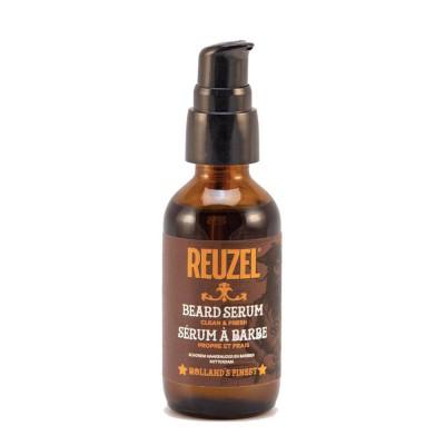 Сироватка для бороди Reuzel Clean & Fresh Beard Serum 50 г