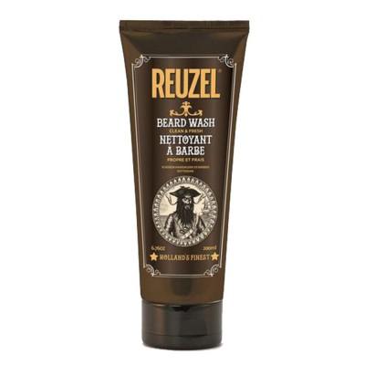 Шампунь для бороди Reuzel Clean & Fresh Beard Wash 200ml