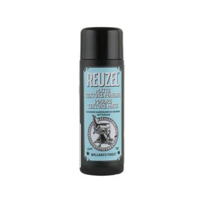 Пудра для укладки Reuzel Matte Texture Powder 15 г