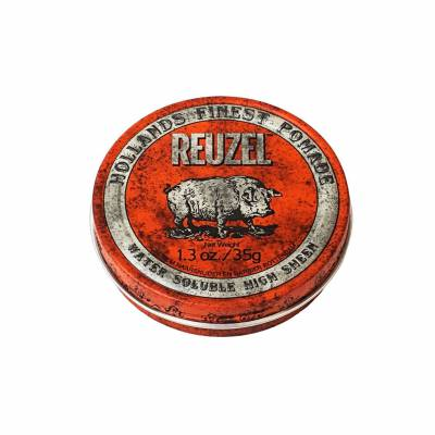 Помада Reuzel Red Water Soluble High Sheen 35 г