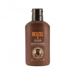 Шампунь для бороди Reuzel Refresh No Rinse Beard Wash 100ml