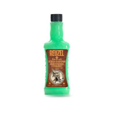 Шампунь Reuzel Scrub Shampoo 100 мл