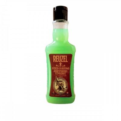 Шампунь Reuzel Scrub Shampoo 350 мл