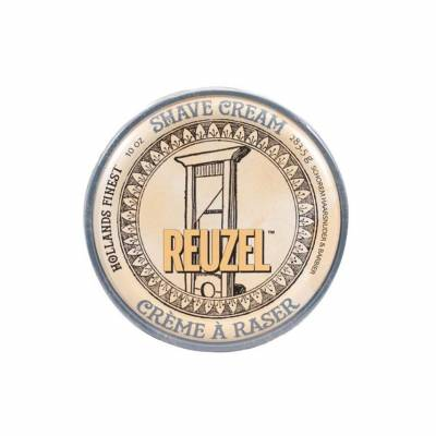 Крем для гоління Reuzel Shave Cream 283.5 г