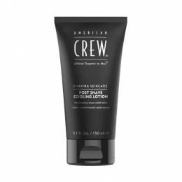 Лосьйон післе гоління American Crew Post Shave Cooling Lotion 150 мл