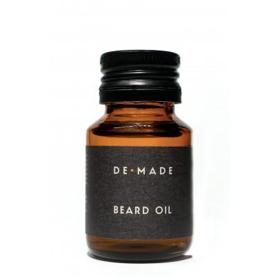 Масло для бороды DEMADE