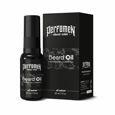 Масло для бороди Perfomen Beard Oil 30 мл