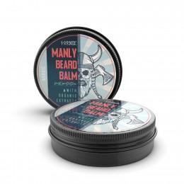 Бальзам для бороды Manly Beard Balm Nordic 40 мл