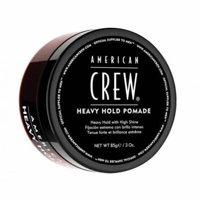 Помада American Crew Heavy Hold Pomade 85 г