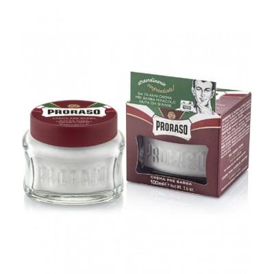 Крем для бритья Proraso Pre Shave Cream Nourish 100 мл