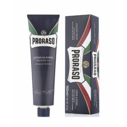 Крем для гоління Proraso Shaving Cream Tube Protective Aloe 150 мл