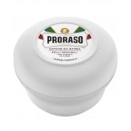 Мыло для бритья Proraso Shaving Soap Jar Sensitive Green Tea 150 мл