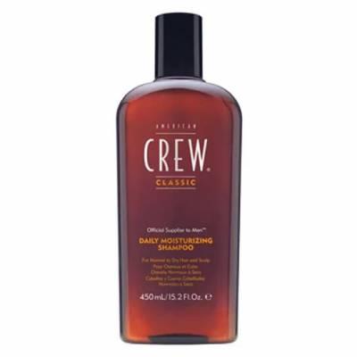 Шампунь American Crew Moisturizing Shampoo 450 мл