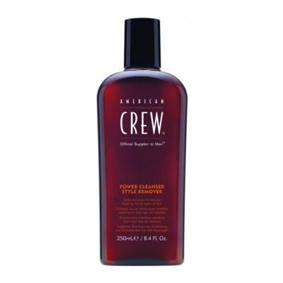 Шампунь American Crew Power Cleanser Shampoo 1000 мл