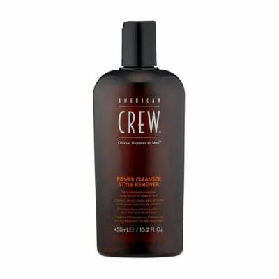Шампунь American Crew Power Cleanser Shampoo 450 мл