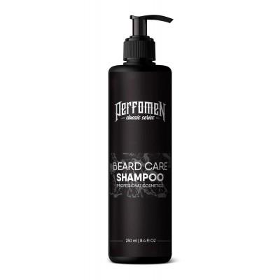 Шампунь для бороды Perfomen Beard Care Shampoo 250 мл
