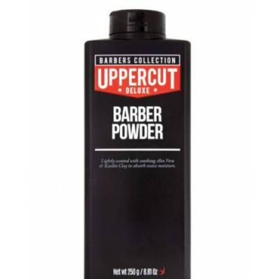 Тальк Uppercut Barber Powder 250 г