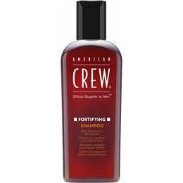 Зміцнюючий шампунь для тонкого волосся American Crew Fortifying Shampoo 1000 мл