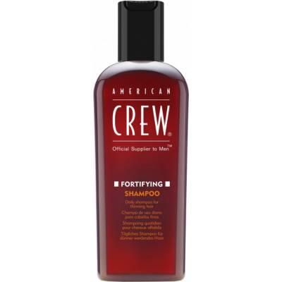 Укрепляющий шампунь для тонких волос American Crew Fortifying Shampoo 1000 мл
