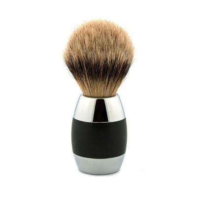 Помазок Dovo Solingen серебристый волос барсука 90120011