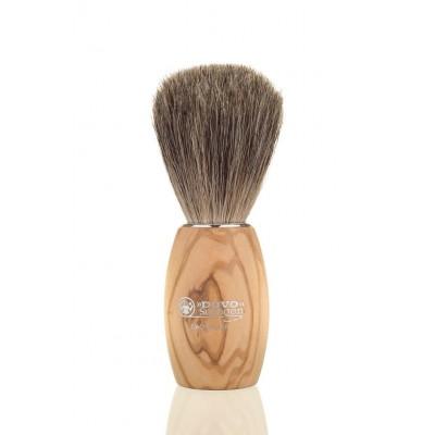 Помазок Dovo Solingen волос барсука Pure Badger 918106