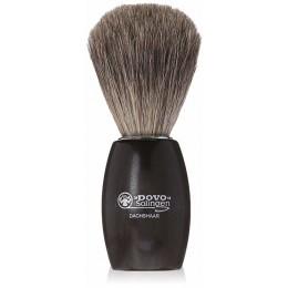 Помазок Dovo Solingen волос барсука Pure Badger 918117