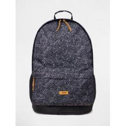 Рюкзак BACKPACK-2 | чорна хвиля 4/19