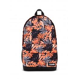 Рюкзак CITY| оранжевые листья 1/20