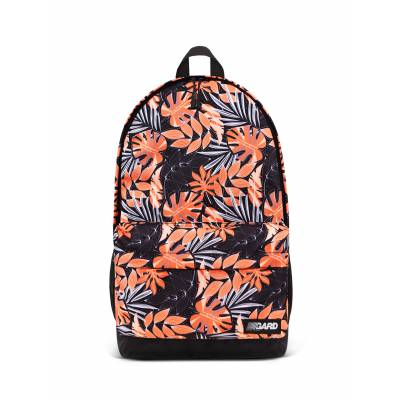 Рюкзак CITY| помаранчеве листя 1/20