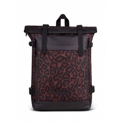 Рюкзак FLY BACKPACK | коричневий леопард 1/20