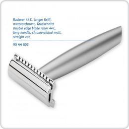 Станок для гоління Т-подібний Merkur 44C Alu 9044002