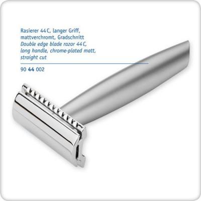 Станок для бритья Т-образный Merkur 44C Alu 9044002