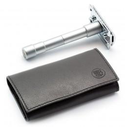 Станок для гоління розбірний для подорожей Merkur 46C 9046002