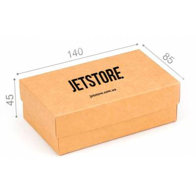 Подарочная коробка Jetstore mini