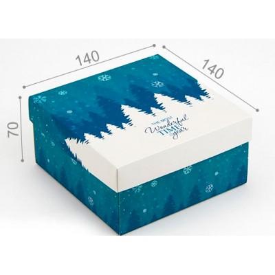 Подарункова коробка Wonderful time