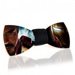 "Бабочка ""Iron Man"""
