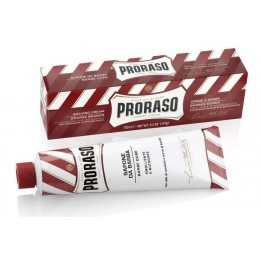 Крем Proraso для бритья (сандал)