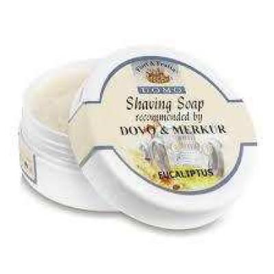 Мыло Dovo для бритья, эвкалипт