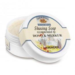 Мыло Dovo для бритья, лаванда