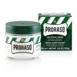 Крем Proraso до бритья (ментол)