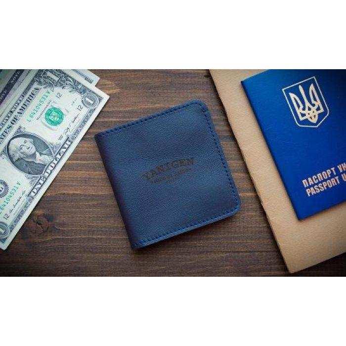 Бумажник WISPY