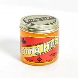 Помада для волос Bona Fide Pomade Superior Hold