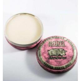 Помада для волос Reuzel Grease Heavy Hold (Pink)