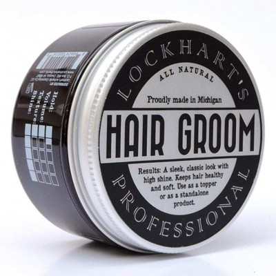 Крем для волос Lockhart's Hair Groom