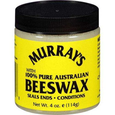 Воск для волос Murray's Beeswax
