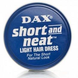 Помада для волосся Dax Short & Neat