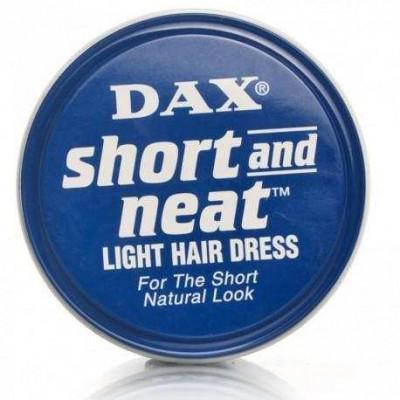 Помада для волос Dax Short & Neat